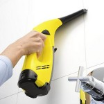 karcher rechargeable window vac