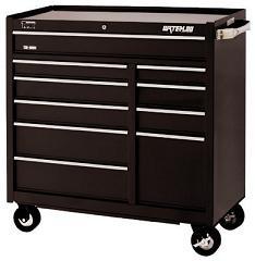 10 drawer rolling storage cart