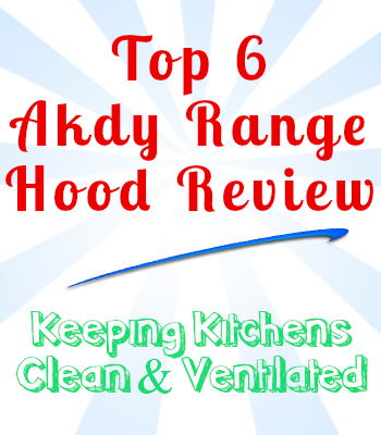 akdy range hood review
