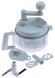 Progressive International Manual Food Chopper