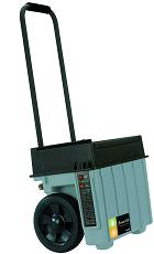 Battery Operated Space Heater for Camping