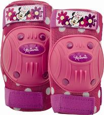 Bell Pads Bike Set for Girls