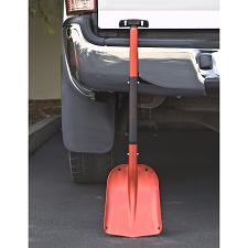 Collapsible Snow Shovel for Car Trunk