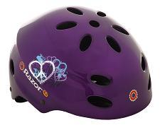 Razor v17 Child Helmet