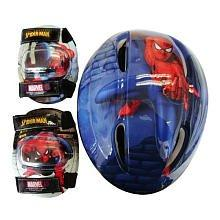 Toddler Helmet and Pad Set
