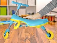 collapsible bike