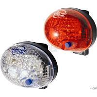 flashing safety lights
