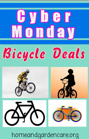Cyber Monday Bicycle Deals