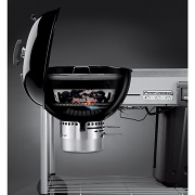 performer platinum weber grill with gas ignition