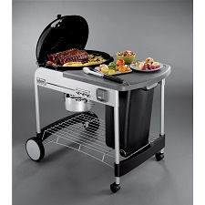 weber performer gold charcoal grill