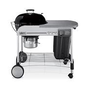 weber performer platinum grill