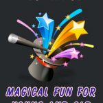 Magic Kits for Kids