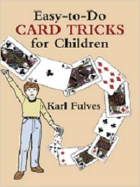 easy to do card tricks for children