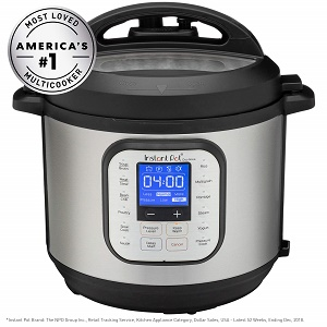 Instant Pot Smart Electric Cooker