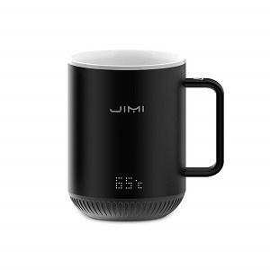 Smart Temperature Controlled Ceramic Mug